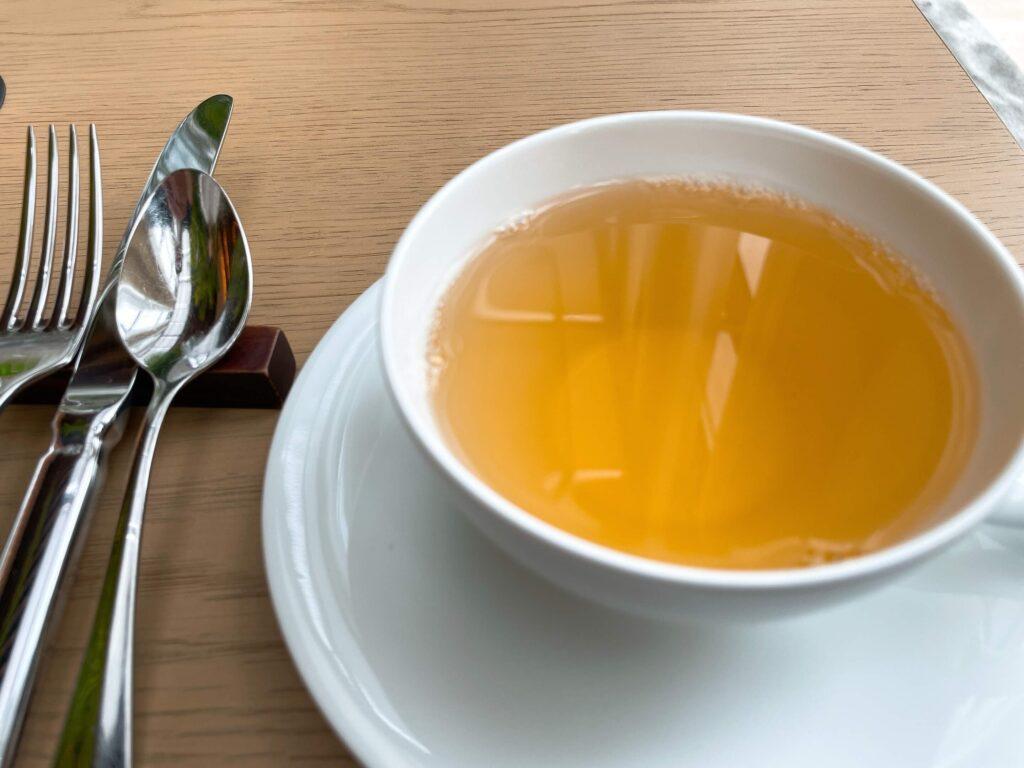ペアーツリーグリーンという名前の紅茶
